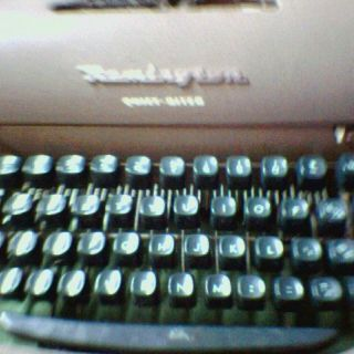 Remington Quite-riter