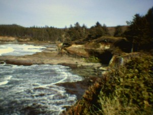 Another picture of Boiler Bay